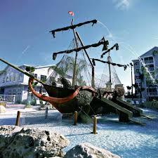 pirate ship playground at marriott u0027s harbour lake orlando travel