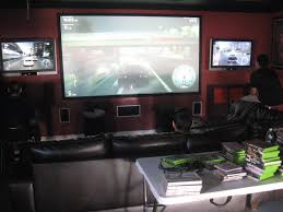 original gaming man cave ultimate gaming man cave wired