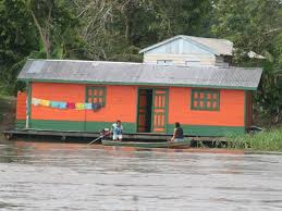 brazilian homes trans amazon expedition taking shelter in the brazilian amazon