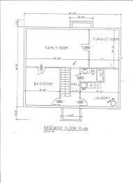 affordable basement remodeling floor plan tipsbasement plans
