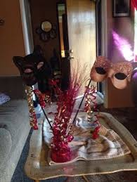 Sweet 16 Party Centerpieces For Tables by Centerpieces For Sweet 16 Masquerade Party Beautiful Pinterest