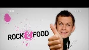 tf1 recette de cuisine recette cuisine tf1 mariotte 6 10h le mag rock n food
