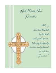 god bless greeting card s day printable card