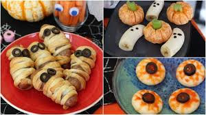 Food Idea For Halloween Party by Halloween Sorted With Channel Mum U0026 Iceland Ad Halloween Party