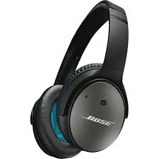 Bose Noise Cancelling Headphones Ear Cushion Replacement Bose Quietcomfort 25 Acoustic Noise Cancelling 715053 0010 B U0026h