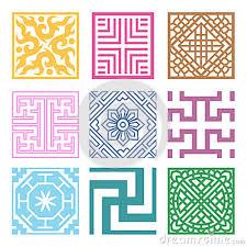 korean design traditional korean patterns symbols google search scene design