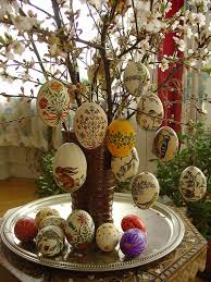 Easter Tree Decorations Australia by Incredible Easter Eggs A Gallery On Flickr