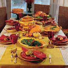 thanksgiving table centerpiece ideas white rolled napkin folding
