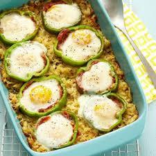 diabetic breakfast menus diabetic breakfast casserole and skillet recipes diabetic living