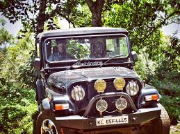 mahindra jeep thar modified images tagged with tharmodified on instagram