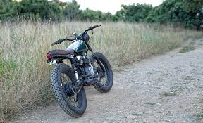 honda cg125 japonesas pinterest honda scrambler and motorbikes