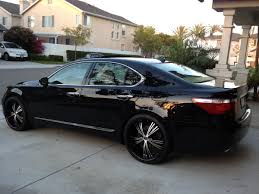 lexus ls 2012 2008 lexus ls 460 specs and photos strongauto