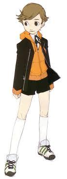 kã chenwand design ken amada concept characters shin megami tensei persona