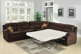 Sectional Sofas Seattle Sleeper Sectional Sofa For Small Spaces Tourdecarroll