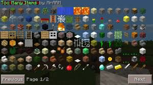 minecraft pocket edition mod apk many items mod for mcpe 9minecraft net