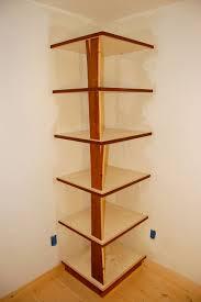 Corner Bookcase Wood Plans To Build A Corner Bookcase Wooden Pdf Knockdown Inside