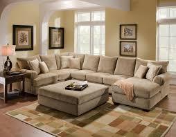 Comfy Sectional Sofa Sofa Big Sectional Microfiber Sectional Modular Sectional