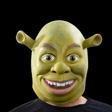 Shrek Halloween Costumes Adults Compare Prices Cosplay Shrek Shopping Buy Price