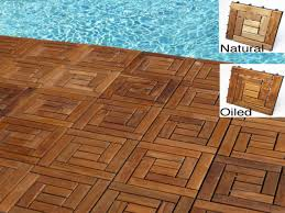 floor nice design of interlocking deck tiles using for walk in
