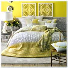yellow duvet covers queen luxury yellow bedding for your discount