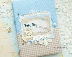 baby boy memory book baby memory book boy personalized baby book boy baby album