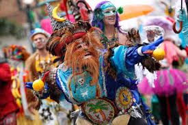 new orleans mardi gras costumes 11 things about new orleans mardi gras you probably no clue
