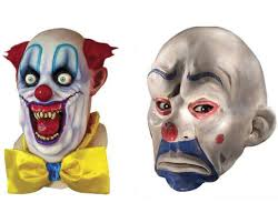 target pulls clown masks from stores website due to u0027crazy clown
