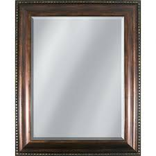 mirror frame ideas wall ideas framesd wall mirror framed wall mirrors target