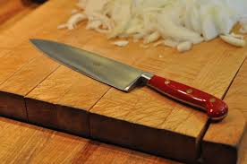 best chef kitchen knives don t buy expensive knife sets these four knives are all you need