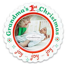 grandparent christmas ornaments the grandparent gift co s