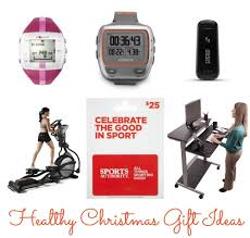 healthy christmas gift ideas for weight loss in 2014 a merry life