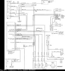 71 84 auto trans diagnosis aw4 1984 1991 jeep