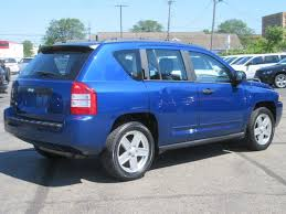 2010 jeep sport pre owned 2010 jeep compass sport 4d sport utility in lansing