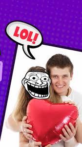 Rage Meme Creator - face camera meme creator rage comic maker on the app store