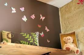 deco chambre papillon deco papillon chambre la chambre de bb mes ides dco with deco