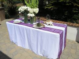 table runner and placemats deciding the beautiful design of