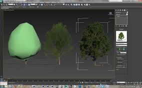 plants kit 1 maya autodesk app store