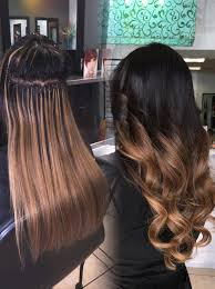 microbeads extensions ombre hair extensions micro itip extensions yelp