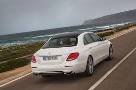 mercedes hybrid price review 2017 mercedes e class ny daily