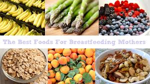 diary of a fit mommybest foods to boost milk supply for
