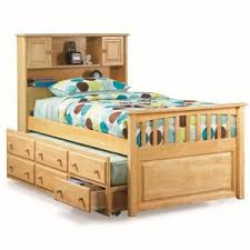 Twin Captains Bed With Drawers Bedroom Best Twin Captains Bed For Your Furniture Ideas