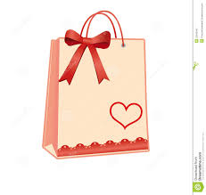 s day shopping bag royalty free stock photography