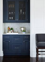 blue kitchen cabinets ideas 23 gorgeous blue kitchen cabinet ideas throughout navy cabinets