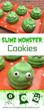 ghost cookies cookies fall science pinterest