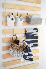 kitchen towel rack ideas best 25 hanging towels ideas on door towel rack