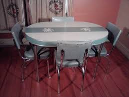 50 s kitchen table and chairs superb retro 50s kitchen table vintage tea rooms 29583 home ideas