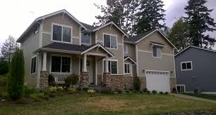 seattle custom home design large house plans washington home