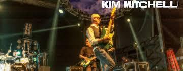 Kim Mitchell Patio Lanterns by Band Kim Mitchell