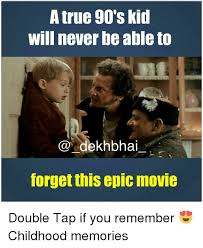 Epic Movie Meme - a true 90 s kid will never be able to dekhbhai forget this epic