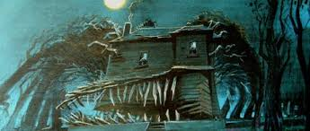 monster house monster house capturing a haunted tale animation world network